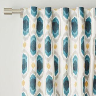 west elm curtain 2